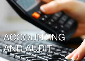 Accounting/Audit