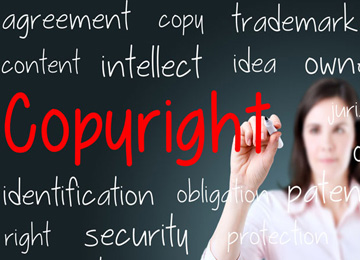 Copyright Registration in Delhi